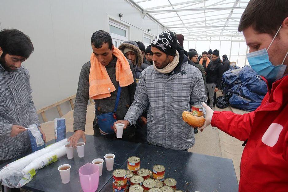 Auswärtiges Amt unterstützt ASB-Hilfe in Subotica