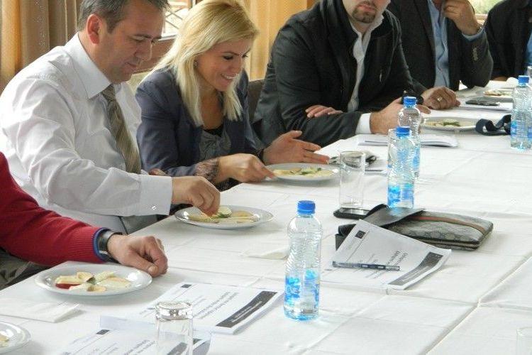 asb-kosovo-tourtaste-lehrgang-lokale-speisen-biodiversitaet