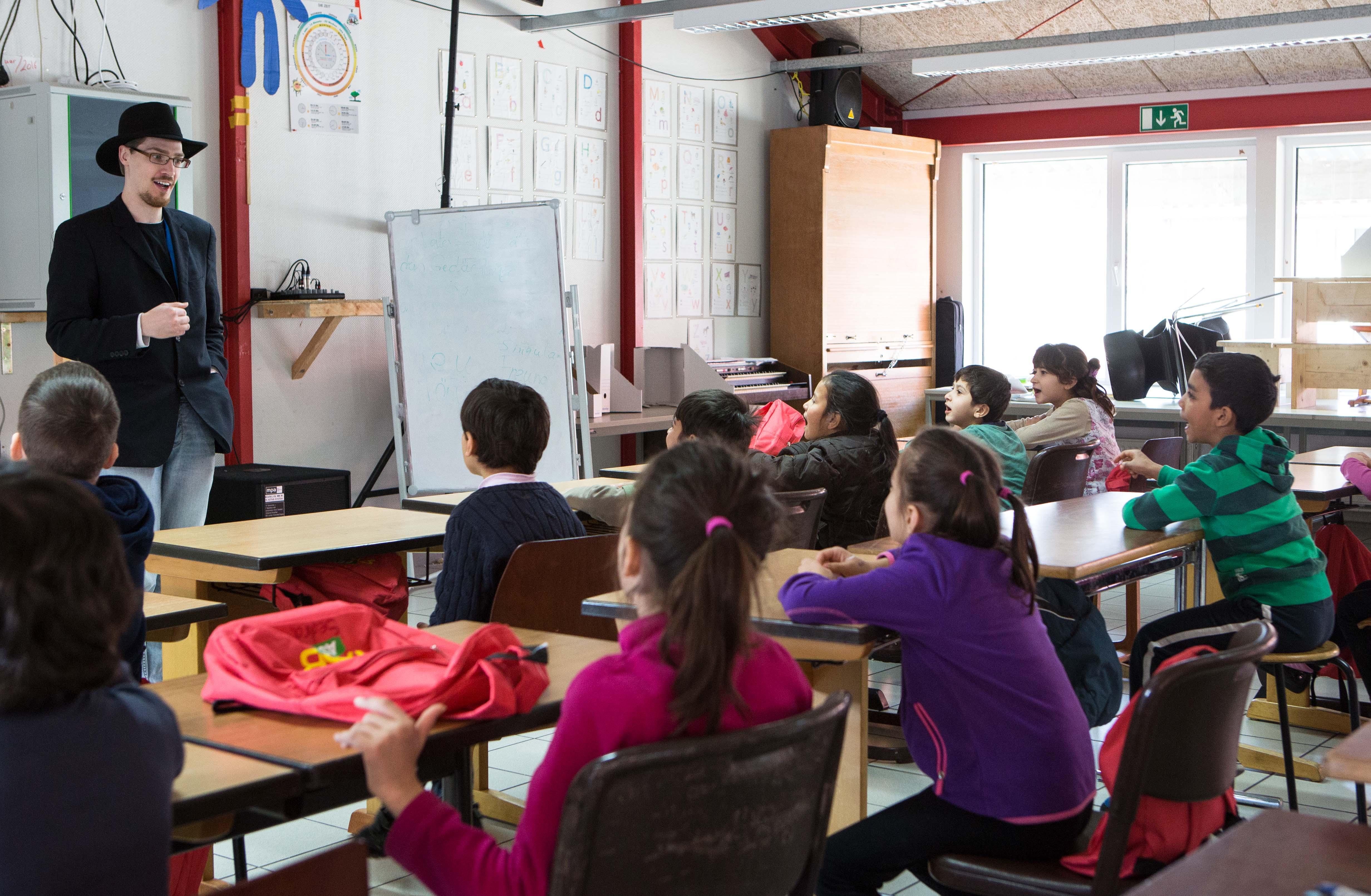 Gangbang Orgien Swinger: Die Lehrerin -