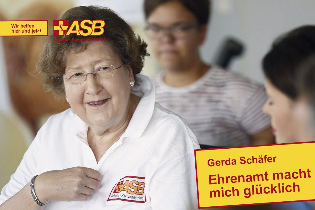 Samariter-Stiftung Übergabe Fördermittel 2017 Kinderhospizdienst Hannover