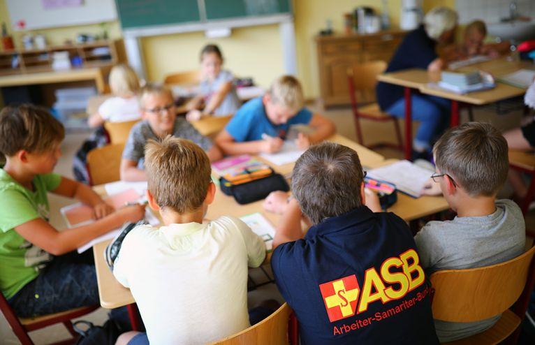 ASB begrüßt das Gesetz zur ganztägigen Förderung von Kindern im Grundschulalter – Rechtsanspruch auf Ganztagsbetreuung für Kinder ab 2026 in ganz Deutschland