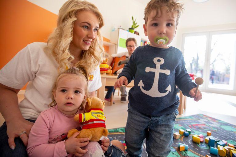 ASB fordert mit breitem Verbändebündnis aktives Vorgehen gegen Kinderarmut