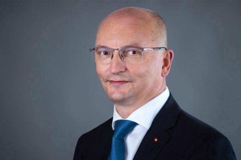Uwe Martin Fichtmüller wird neuer ASB-Bundesgeschäftsführer