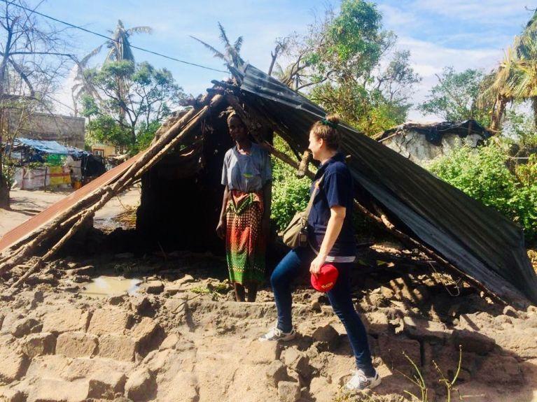 ASB-Katastrophenhelfer starten nach Mosambik
