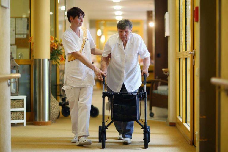 Angehörigen-Entlastungsgesetz: ASB fordert schnelle Umsetzung
