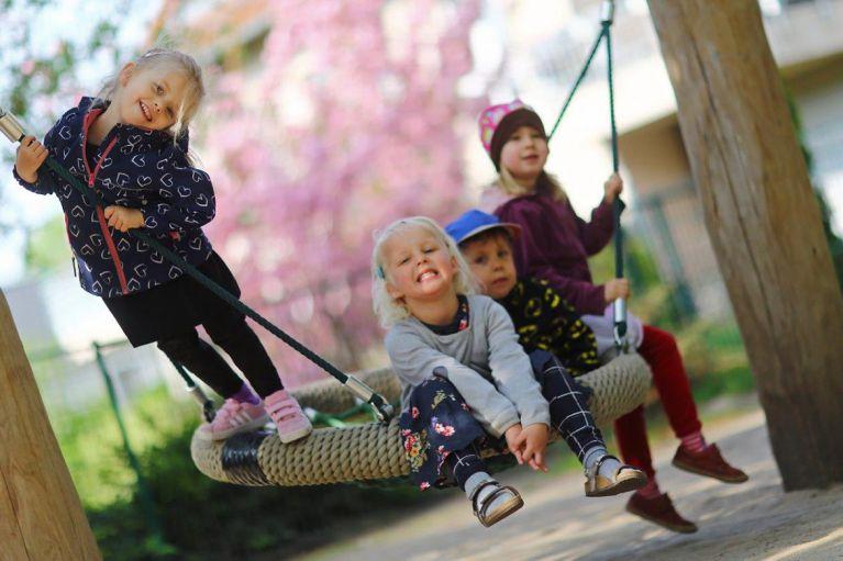 Starke-Familien-Gesetz: Erster Schritt in Richtung Kindergrundsicherung
