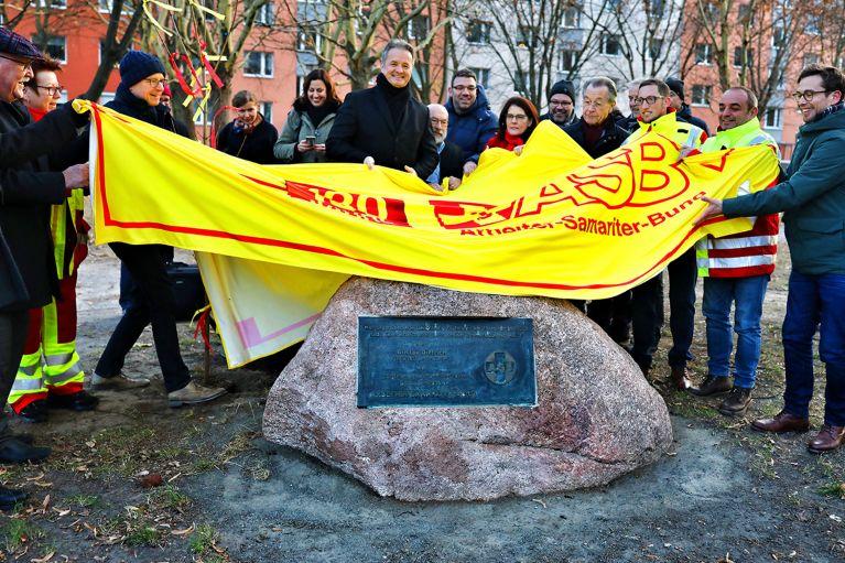 ASB erinnert an seine Gründung am 29.11.1888 in Berlin