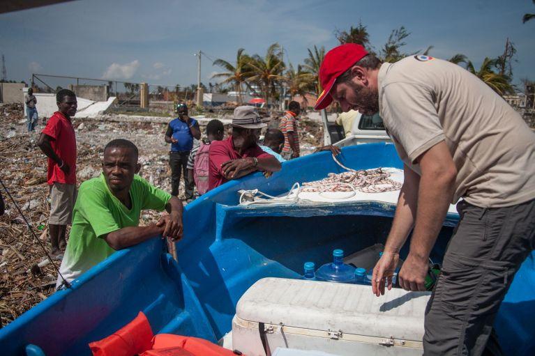 """ASB bereitet sich auf Nothilfe nach Hurrikan """"Irma"""" vor"""